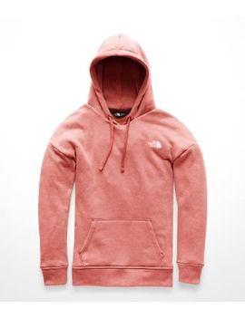 Women's Drop Shoulder Slammin Hoodie by The North Face