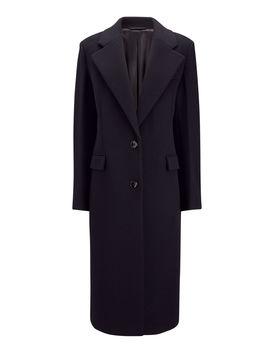 Magnus Tailored Coat by Joseph