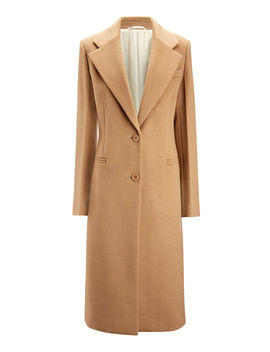 Marline Tailored Coat by Joseph