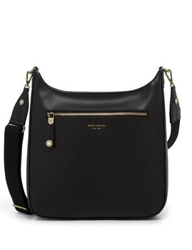 Bowery Messenger by Henri Bendel