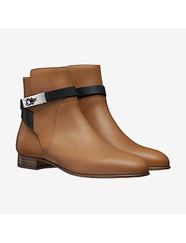 Neo Ankle Boot by Hermès