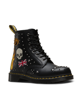 1460 Rock & Roll by Dr. Martens