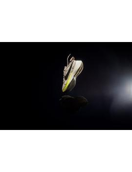 Nike Moon Racer 'permission For Takeoff'   String/Volt by Politics