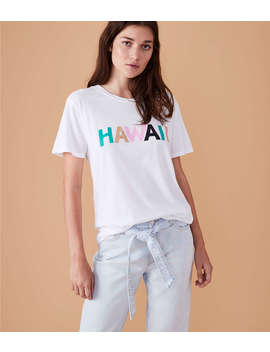 Rxmance Hawaii Tee by Lou & Grey
