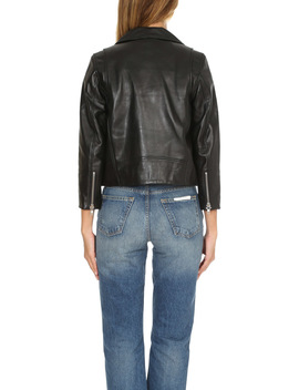 Ganni Passion Biker Jacket by Ganni