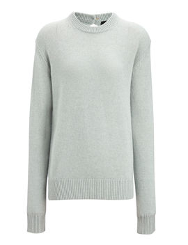 Open Cashmere Sweater by Joseph