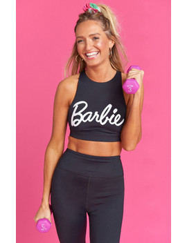 Arc Bra ~ White Barbie Graphic by Show Me Your Mu Mu