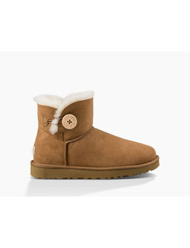 Mini Bailey Button Ii Classic Laarzen by Ugg