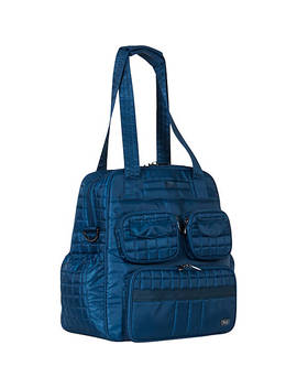 Puddle Jumper Overnight/Gym Bag by Lug