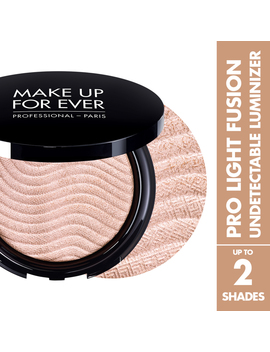 Pro Light Fusion                  Highlighter                                 Like                           Like by Make Up Forever