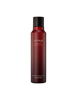 [A'true] Real Black Tea True Active Essence 180ml by Style Korean