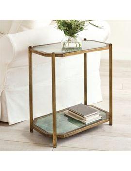Kendall Side Table by Ballard Designs