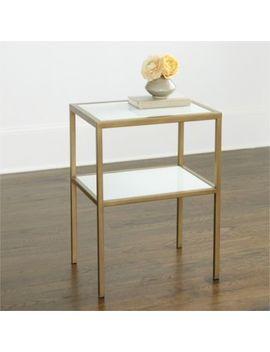 Suzanne Kasler Lydie Side Table by Ballard Designs