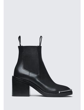 Hailey Mid Heel Boot by Alexander Wang