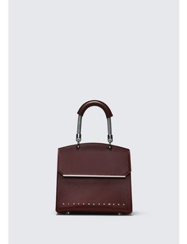 Dime Mini Flap Satchel by Alexander Wang