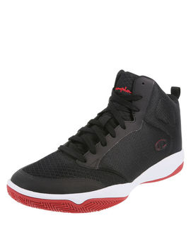 Men's Inferno Basketball Shoes by Learn About The Brand Champion