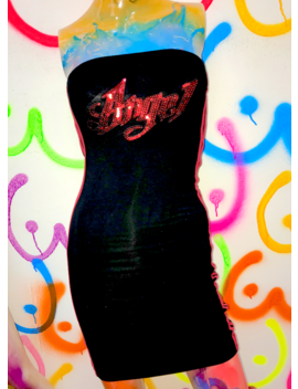 Angel Baby Dress by O Mighty
