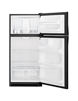 Kenmore 60419  18 Cu. Ft. Top Freezer Refrigerator W/ Wire Shelves   Black Kenmore 60419  18 Cu. Ft. Top Freezer Refrigerator W/ Wire Shelves   Black by Sears