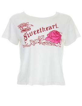 Sweetheart Graphic Tee by Re/Done