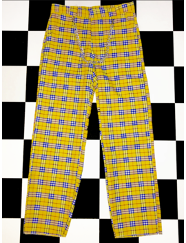 Clueless Pant by O Mighty