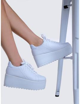 Lala 01 Sneaker by Zooshoo
