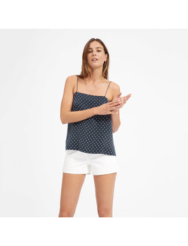 The Polka Dot Cami by Everlane