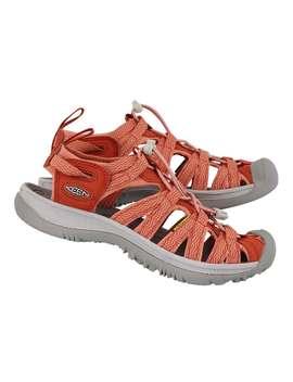 Women's Whisper Summer Fig Sport Sandals by Keen
