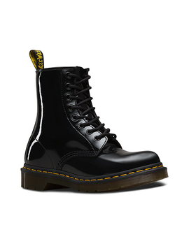 Women's 1460 Patent by Dr. Martens