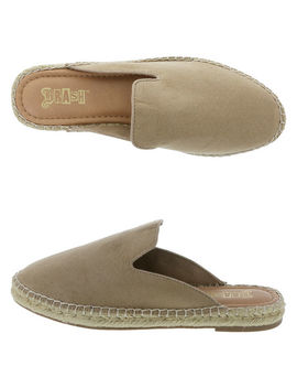 Women's Beth Espadrille Mule by Learn About The Brand Brash