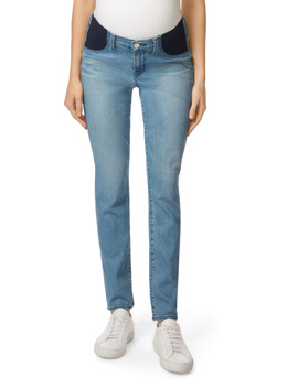 Mama J Mid Rise Skinny In Patriot by J Brand