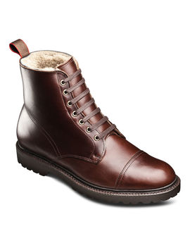 Factory 2nd   Vancouver Boot Factory 2nd   Vancouver Boot by Allen Edmonds