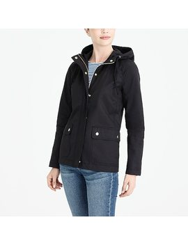 Water Resistant Rainjacket by J.Crew