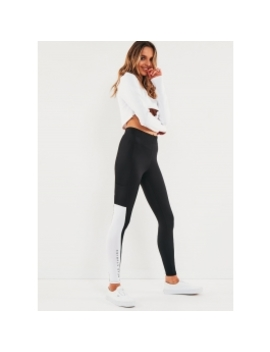 Pocket Tights   Black by Peppermayo