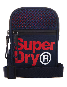 Lineman Sport Pouch by Superdry