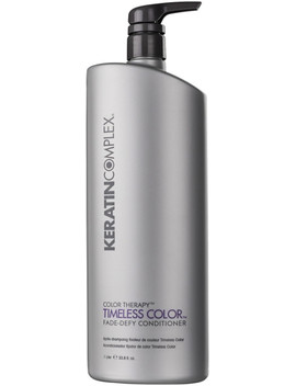 color-complex-timeless-color-fade-defy-conditioner by keratin-complex