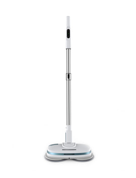 Power Glide White Hard Floor Cleaner by Air Craft Home                              Sold Out