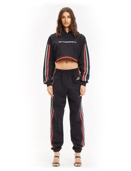 Mercury Pant   Black/Red by I.Am.Gia