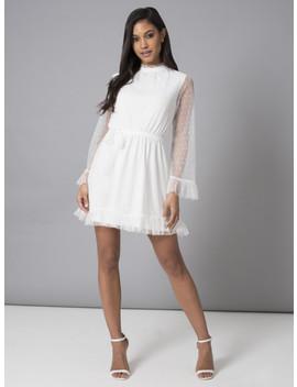 Chi Chi Jemma Dress by Chi Chi London