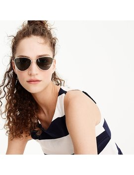 le-specs-for-jcrew-echo-aviator-sunglasses by le-specs