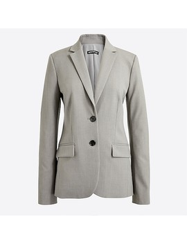 Work Blazer by J.Crew