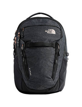 Women's Surge Laptop Backpack by The North Face