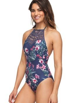 Arizona Dream One Piece Swimsuit by Roxy