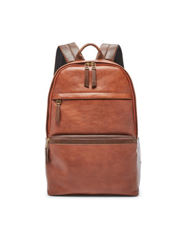 Evan Backpack by Fossil