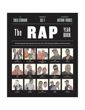 The Rap Yearbook Book The Rap Yearbook Book by Dormify