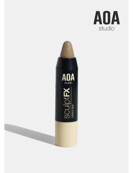 Aoa Sculpt Fx Contour  Nude by Shop Aoa