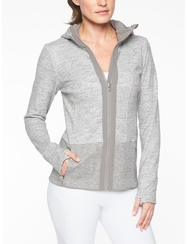 Fitted Victory Hoodie by Athleta