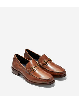 Men's Pinch Sanford Bit Loafer by Cole Haan