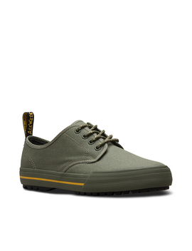 Pressler Waxy Canvas by Dr. Martens