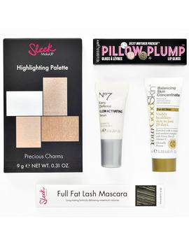 Walgreens Beauty Summer Box1.0 Ea by Walgreens