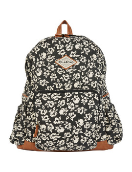 Home Abroad Backpack by Billabong